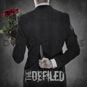 The Defiled - Daggers - Artwork