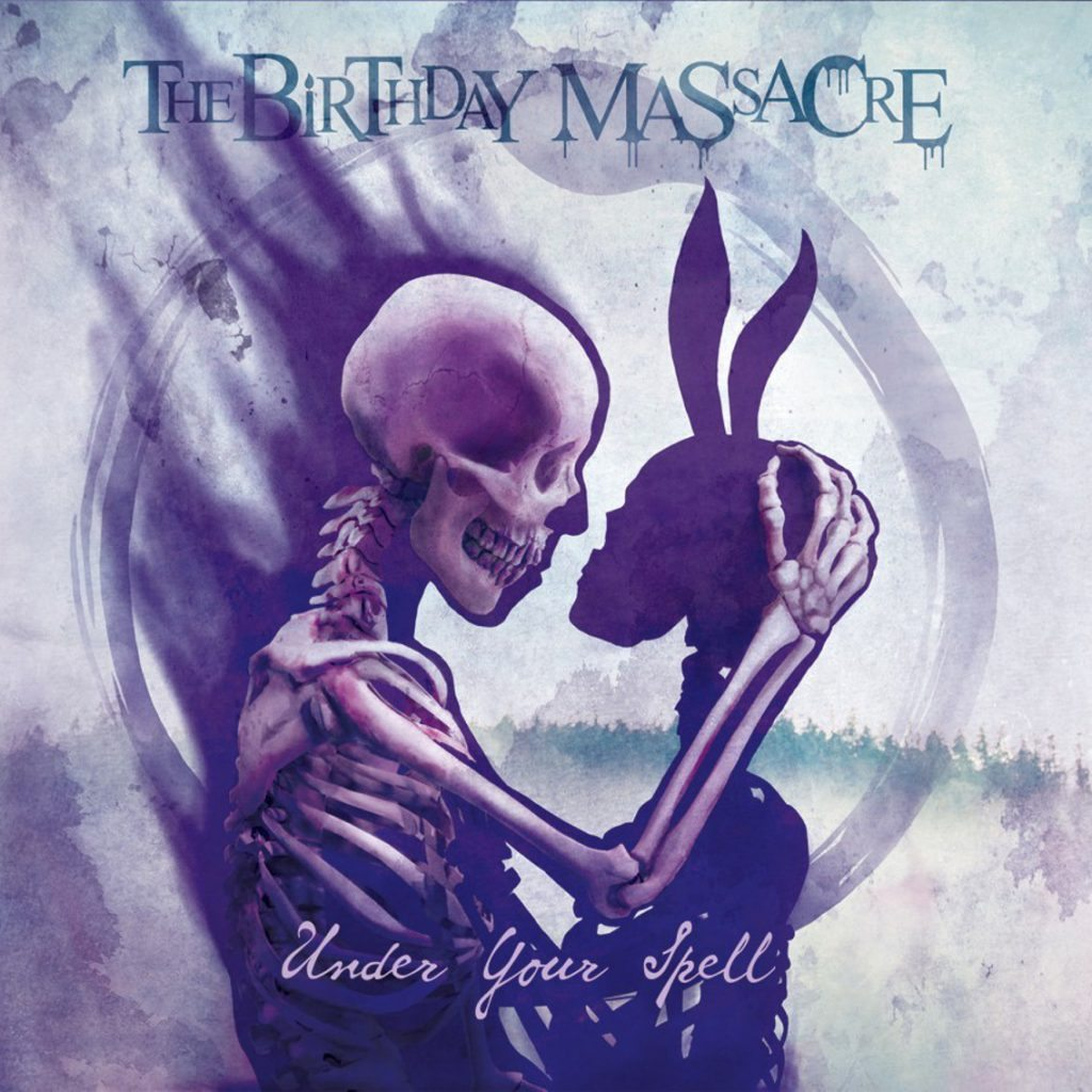 The Birthday Massacre – Under Your Spell | Victim Of Sound